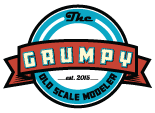 Grumpy Old Scale Modeler